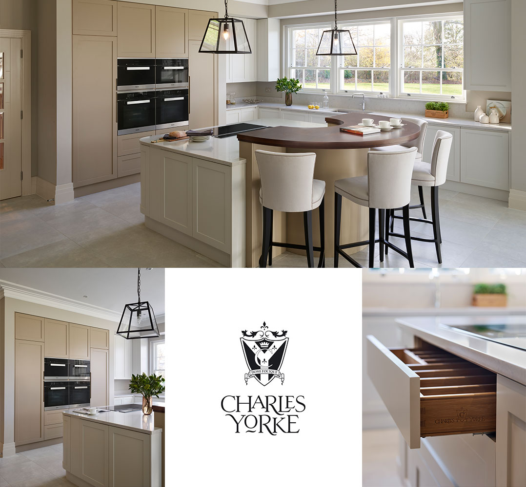 Charles Yorke Kitchen